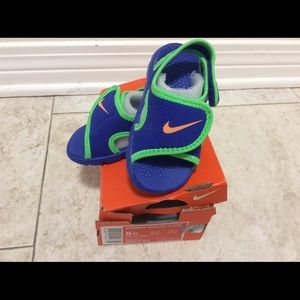Nike Sunray Adjust 4 Children's Sandals